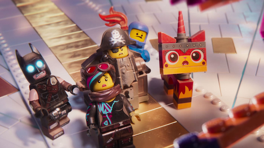'The LEGO Movie 2': Official trailer 2