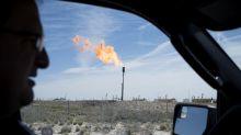 Solar e eólica não conseguem competir com gás tão barato