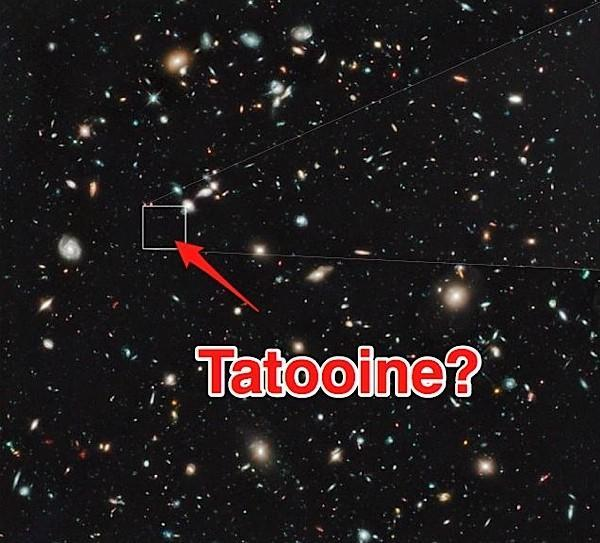 Hubble telescope sees furthest galaxy, 13.2 billion light years from Earth