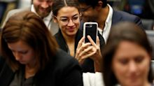 AOC: 'Social media poses a public health risk to everybody'