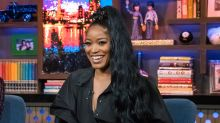 'Surviving R. Kelly': Singer's former 'student' Keke Palmer vows to 'stand by my sisters'