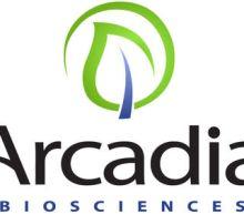 Arcadia Biosciences (RKDA) Announces $25.1 Million Private Placement