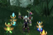 The ins and outs of totem placement