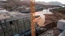 Nile dam row: US cuts aid to Ethiopia