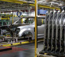 Ford recalls half a million Kentucky-made Super Duty vehicles