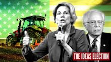 'Farm Aid' 2020: Warren, Sanders propose rescue plans for family farmers