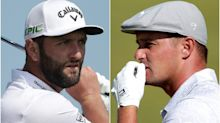 Jon Rahm and Bryson DeChambeau forced out of Olympics with Covid-19