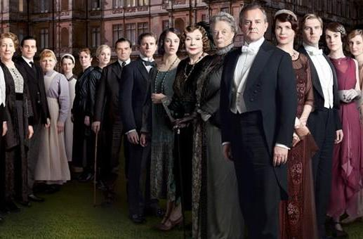 Amazon scores Downton Abbey as a subscription streaming exclusive from June 18th (update: timing leak)