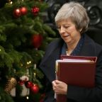 Theresa May will not lead Conservative party into 2022 general election, MPs say