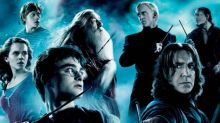"""J.K. Rowling's original """"Harry Potter"""" pitch is now being revealed to the public"""