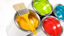 Buy Asian Paints, target Rs 1260: Ashish Chaturmohta