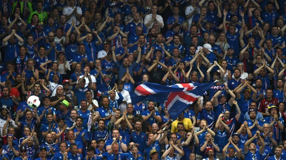 Boom di nascite in Islanda… a nove mesi esatti dalla vittoria sull'Inghilterra