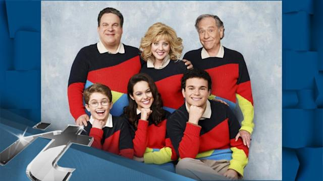 TV News Pop: Old is New for ABC's 'The Goldbergs'