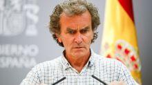 Fernando Simón responde a quienes exigen su dimisión: explica que tiene un razón de peso para no irse