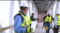 Take A Tour Of The VA Hospital Still Under Construction