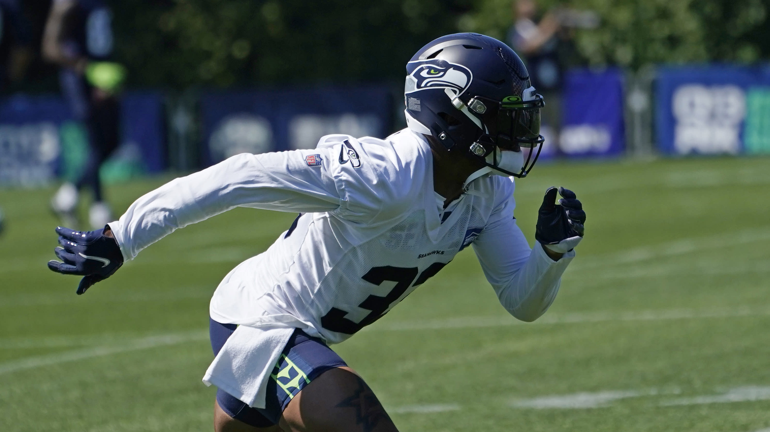 8 Seahawks Camp observations: Jamal Adams and DK Metcalf steal the show