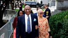 Bill and Camille Cosby slam judge in scathing statement