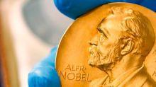 Economics Award Caps Week Of Nobel Prizes