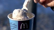 Loss of business could force McDonald's to reconsider nut decision, food security expert says