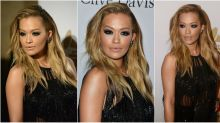 Fans think Rita Ora looked very different on Grammys weekend