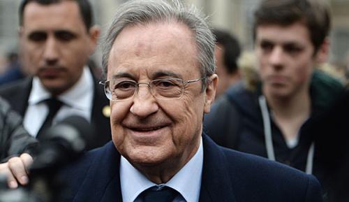 Primera Division: Vorwürfe gegen Perez - Medienmanipulation?