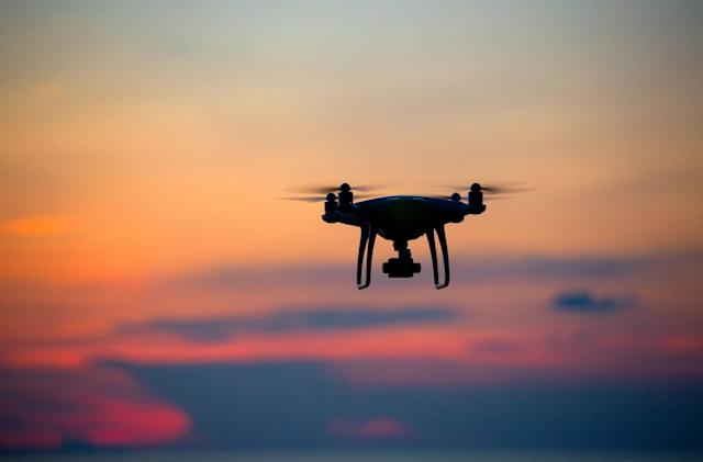 The UK is expanding drone no-fly zones around major airports