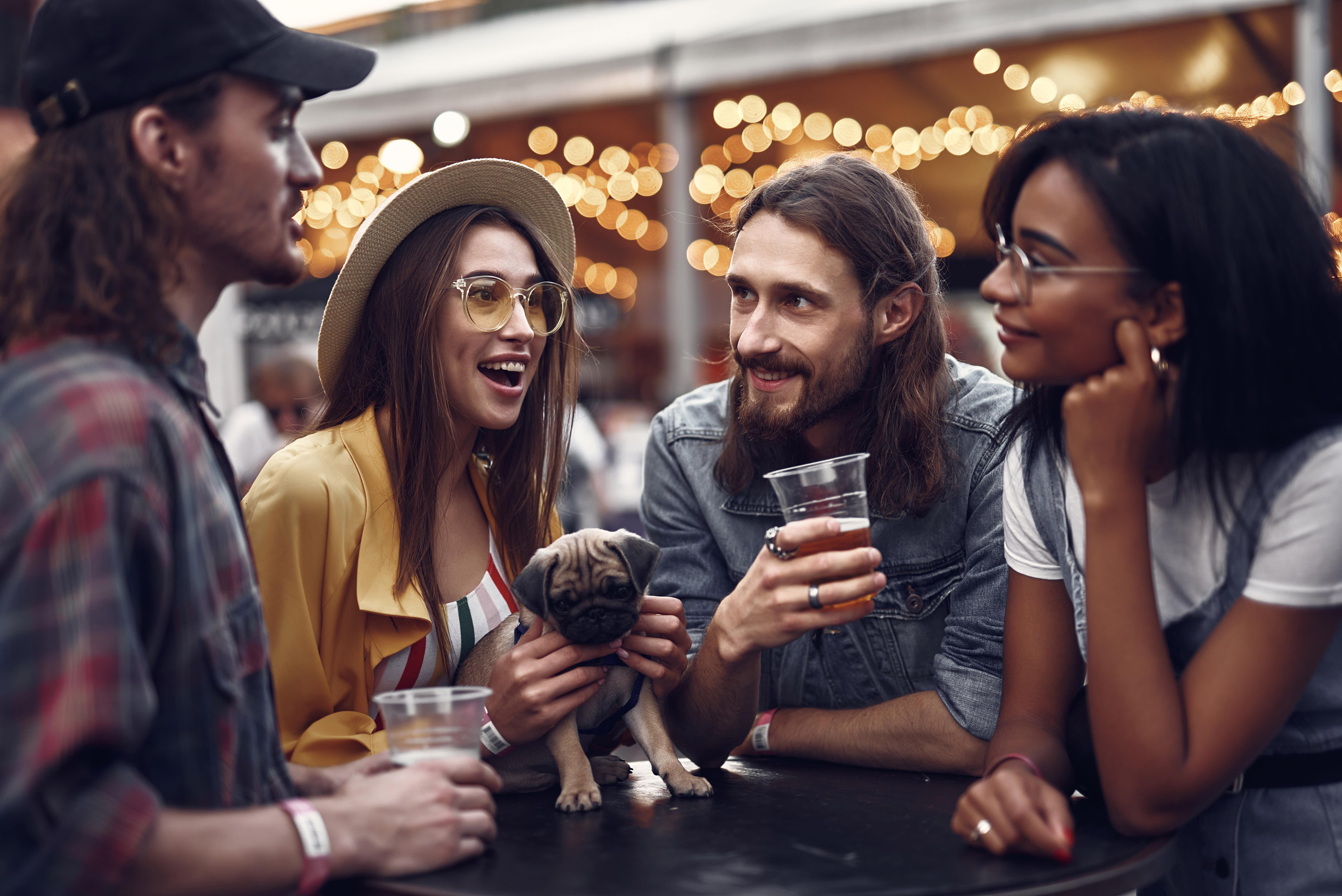 Los mejores remedios contra la resaca, según dueños de bares - Yahoo Deportes
