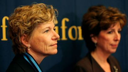 Study: More women on Fortune 100 & 500 boards