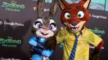 'Zootopia' wins Oscar for best animated picture