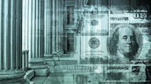 Lower Interest Rates Hold Back Bank of New York Mellon