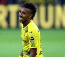 Case closed! Aubameyang transfer talk dismissed by Tianjin Quanjian