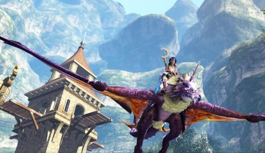 Dragon's Prophet introduces Highlord system in Europe
