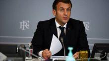 75 ans de L'Équipe - Emmanuel Macron rend hommage à «L'Équipe», qui célèbre ses 75ans
