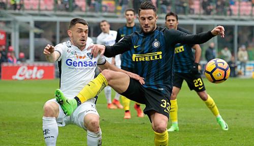 Serie A: Inter bindet Verteidiger langfristig