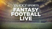 Watch 'Fantasy Football Live' for Week 2 lineup advice