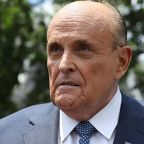 Rudy Giuliani's YouTube Account Suspended for False Claims of Election Fraud
