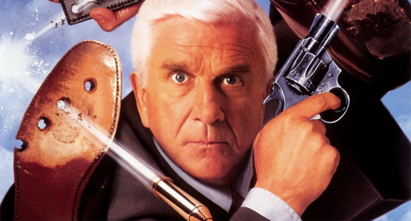 Ed Helms will star as Frank Drebin in Naked Gun reboot