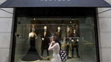Why a Barneys comeback is likely despite a dynamic shift in high-end retail