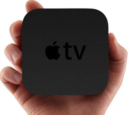 Report: half of streaming boxes sold are Apple TVs