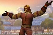 Exemplary conduct: WoW expansion adds over 80 new emotes