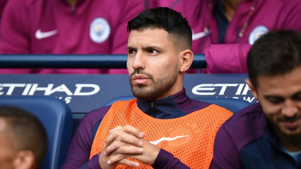 ¿Por qué Agüero sigue sin jugar en Manchester City?