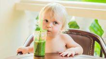 Un bébé sauvé de la malnutrition après avoir été nourri à l'eau de coco par ses parents vegans