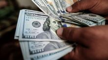 Dollar pushes on in Asia after Wall St gains, equities cautious