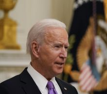 Biden proposes 5-year extension of nuke treaty with Russia