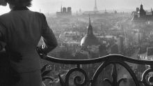 Paris dans l'objectif de Willy Ronis