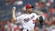 News Analysis: Dodgers' trade for Max Scherzer and Trea Turner was bold — and essential