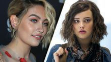 Paris Jackson Urges Fans to NOT Watch '13 Reasons Why'