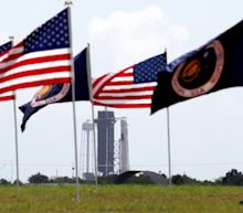 SpaceX and NASA prepare to launch historic crewed mission, but weather remains an issue