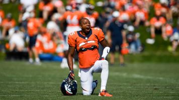 official photos ba978 2df3a Romell Guerrier | Denver Broncos | National Football League ...