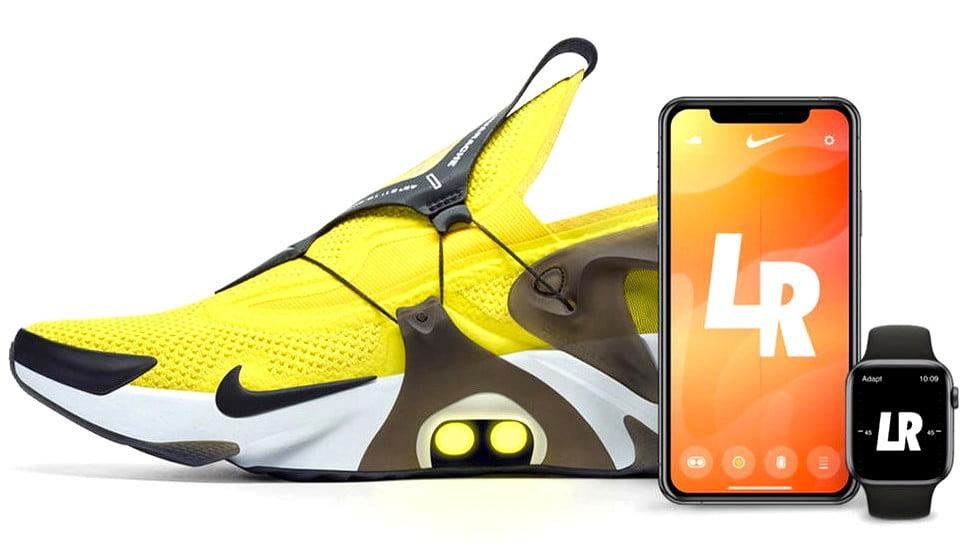 Digital Trends Live: Possible iPhone vulnerability, Nike's Siri-controlled laces